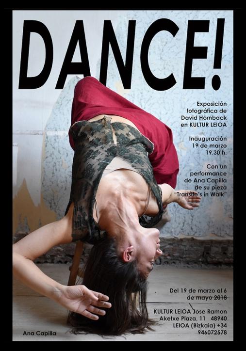 DANCE! photo © David Hornback